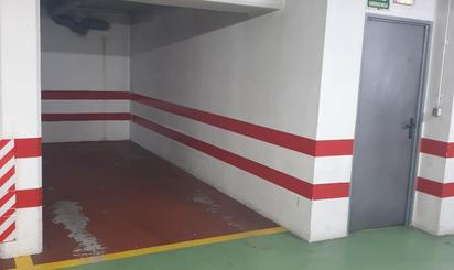 Garaje de alquiler en Avenida Xoán Carlos I, 32, Acea de Ama - O Burgo