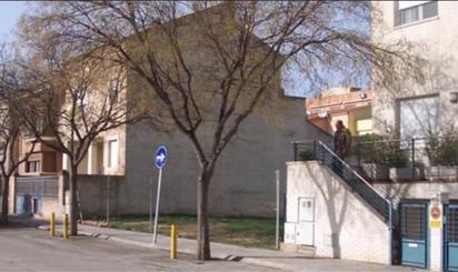 Terreno en venta en Calle Cecilia Bohl de Faber, 31, Almansa