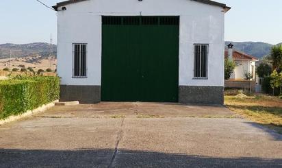 Nave industrial de alquiler en Carretera de Palma del Río, 9, Palma del Río