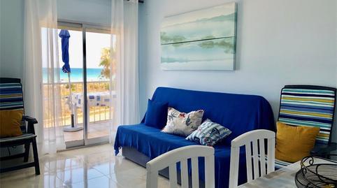 Foto 2 de Apartamento de alquiler en Avenida Papa Luna E Ochenta y Cinco Playa Norte, Castellón