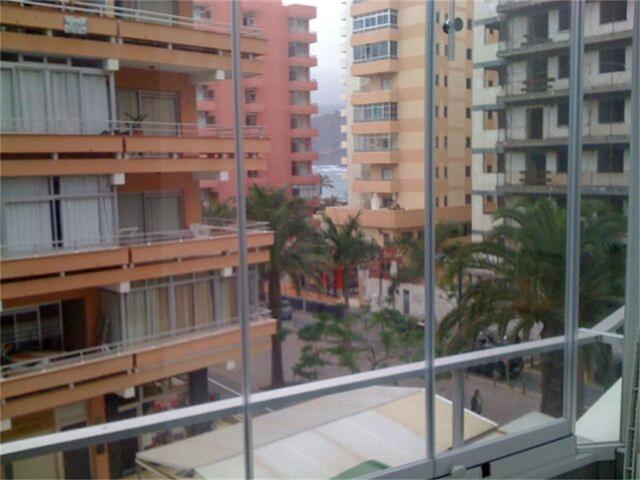 Apartamento en Alquiler en Plaza Avenida Familia B