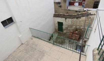 Casa adosada en venta en Calle Descalzos, Tudela