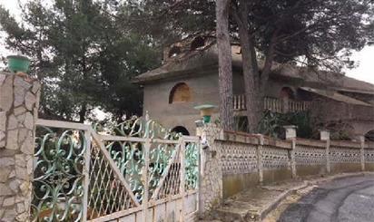 Terreno en venta en Sant Cebrià de Vallalta