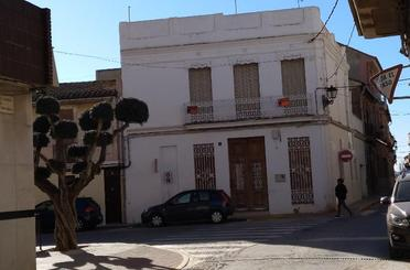 Einfamilien-Reihenhaus zum verkauf in Plaza de la Iglesia, Bonrepòs i Mirambell
