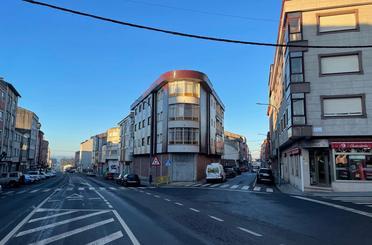 Piso en venta en Rúa Coruña, 3, Santa Comba