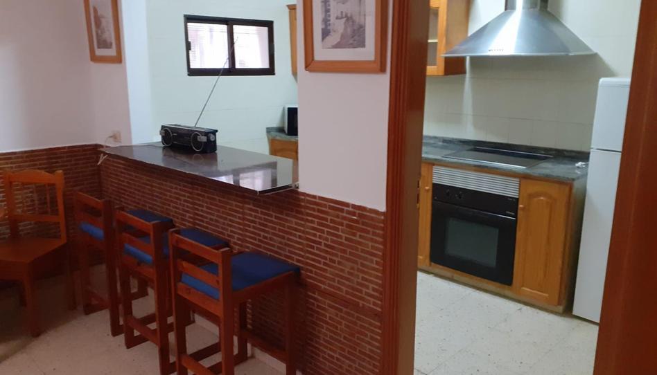 Foto 1 de Piso de alquiler en Calle Luján Pérez Moya (Las Palmas), Las Palmas