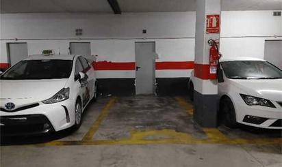 Garaje de alquiler en Plaza Avenida Mare Nostrum, 5, La Patacona