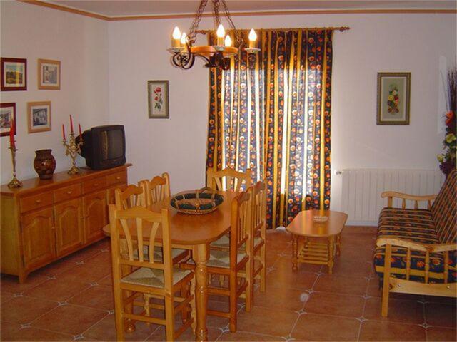 Apartamento en Alquiler en Plaza Gandarra de Carde