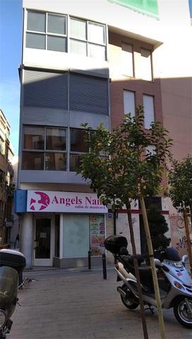Piso en Alquiler en Calle San Nicolás de Murcia ci