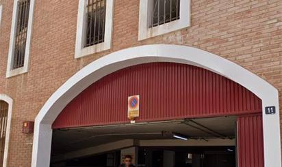 Garaje de alquiler en Calle Villamartín, 11, Cartagena ciudad