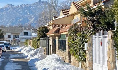 Casa o chalet de alquiler en Carretera Torrelaguna-escorial, Soto del Real