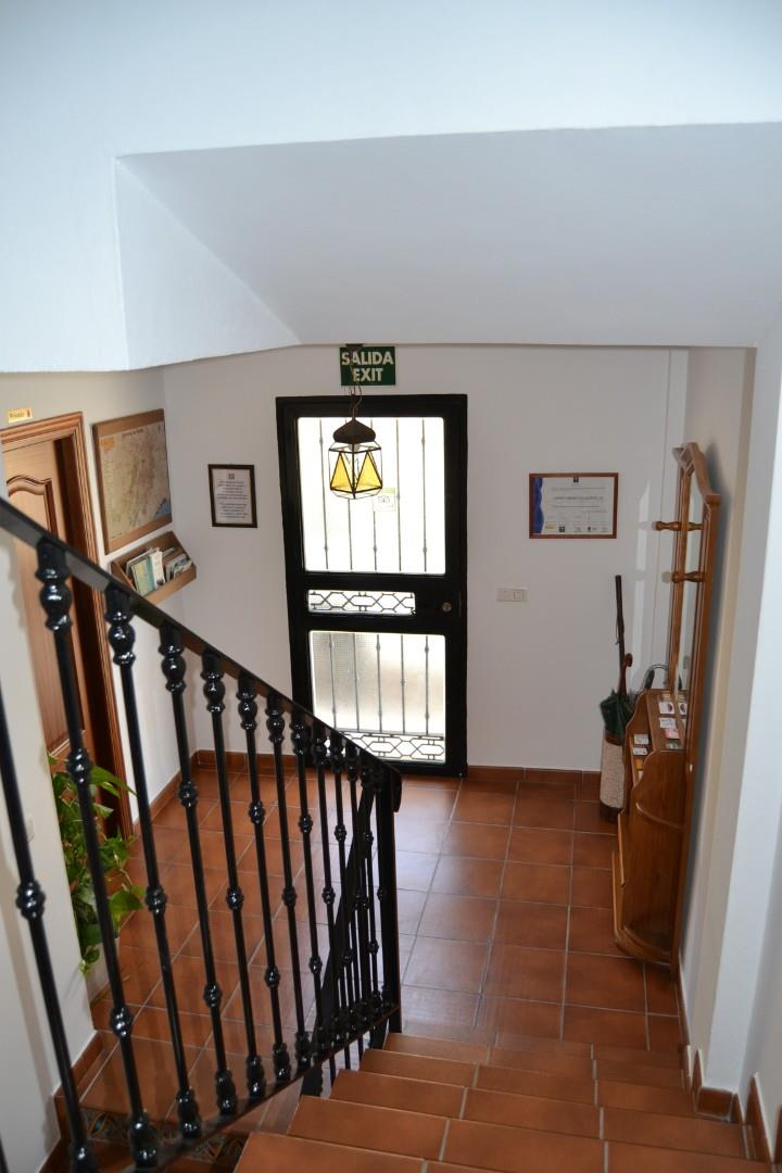Piso de alquiler en Calle Almanzor, 28 Cortes de la Frontera (Ronda, Málaga)