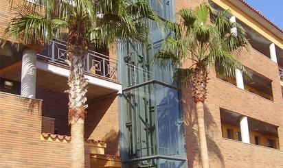Ático de alquiler en Carrer Girona, Deltebre