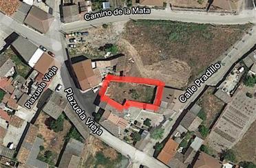 Terreno en venta en Plazuela Vieja, 3, Cogeces de Íscar