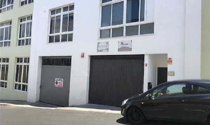 Garaje en venta en Cuesta de la Villa