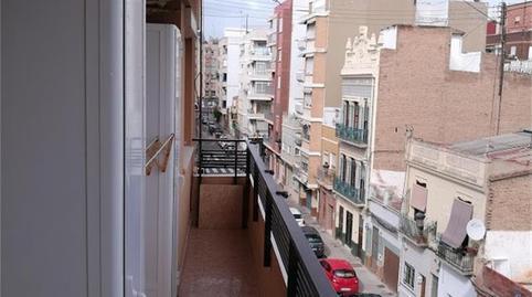 Foto 3 de Piso de alquiler en Calle de Escalante El Cabanyal - El Canyamelar, Valencia