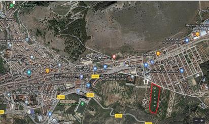 Terreno en venta en Camino Fuente de la Pava, Archidona