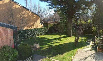 Casa o chalet en venta en Calle Peña Colmena, 4, Becerril de la Sierra