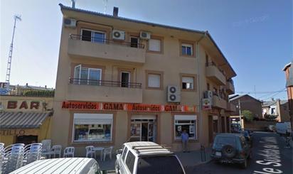 Piso de alquiler en Subida al Castillo 3 2 B, La Adrada