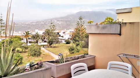 Foto 2 de Ático de alquiler en Calle de Los Robles, 3 Zona Botánico, Santa Cruz de Tenerife