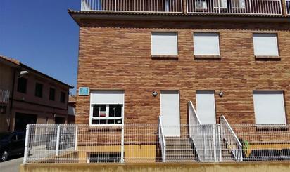 Casa adosada en venta en Gallur