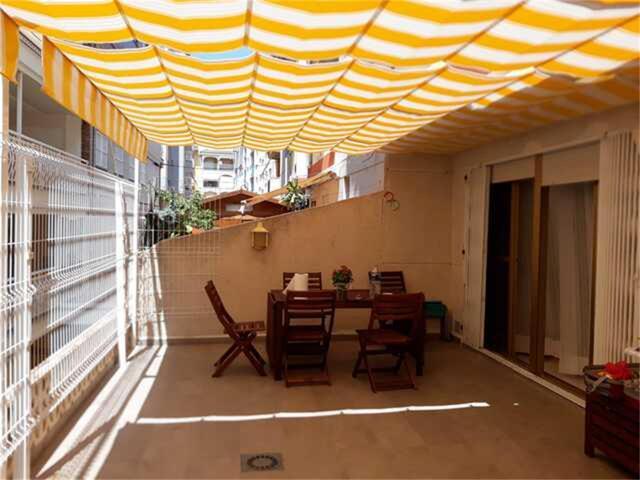 Apartamento en Alquiler en Plaza Calle Almazora, d