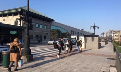 Garaje de alquiler en Plaza Pepe Cosmen, Oviedo