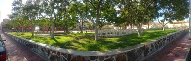Chalet en Alquiler en Plaza Calle Punta Del Lomo