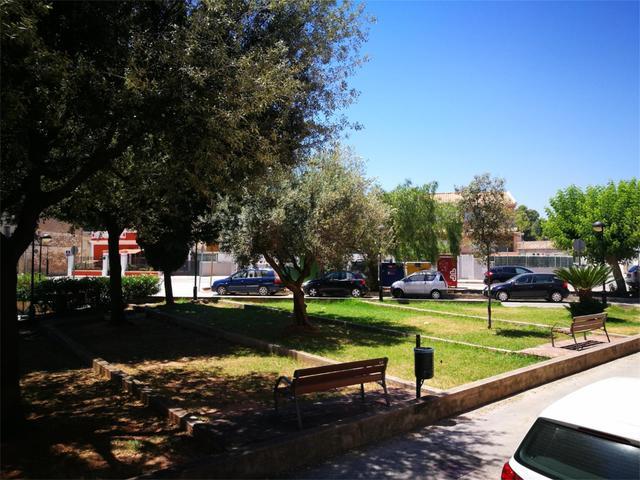 Piso en Alquiler en Plaza Médico Joaquín Calvo Gon