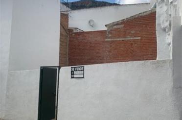 Constructible Land for sale in Calle Siete Revueltas, Priego de Córdoba
