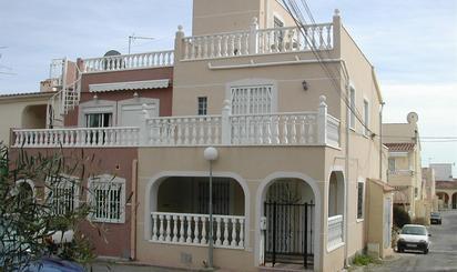 Casa o chalet de alquiler en Parque del Mundo, San Fulgencio