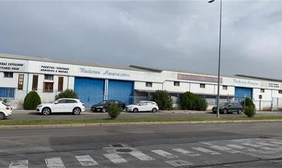 Nave industrial de alquiler en Plaza Avda. Asegra, Peligros