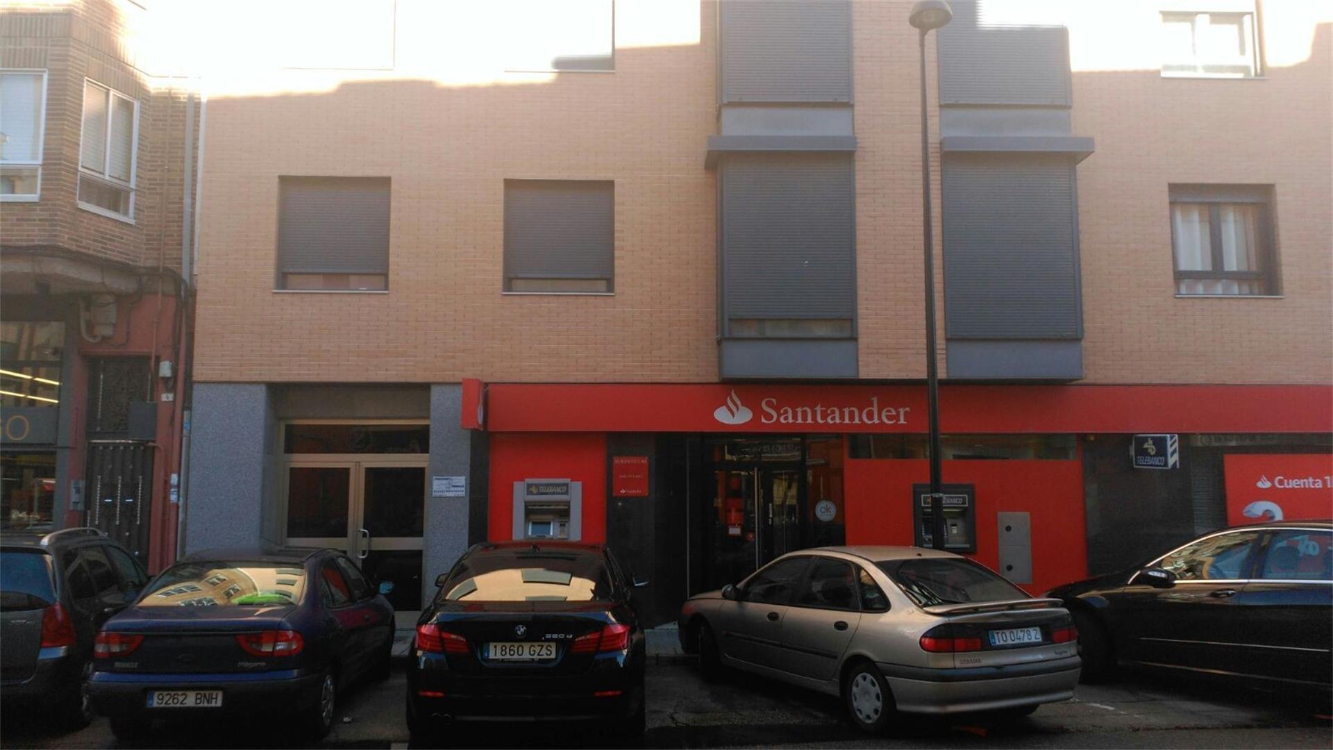 Garaje de alquiler en Avenida de León, 2 Tordesillas (Tordesillas, Valladolid)