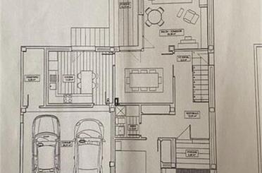 Casa adosada en venta en Plaza Urbanizacion Itaroa, Huarte / Uharte