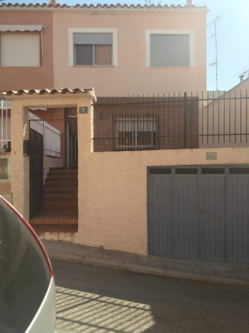 Casa adossada  Calle san josé. Altura / calle san josé