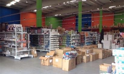 Nave industrial de alquiler en Plaza Perez de Ayala 29, Llanera