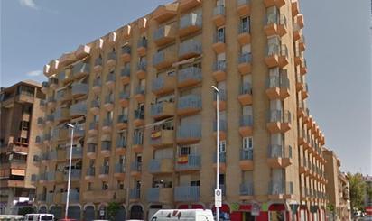Piso de alquiler en Calle Arjona, 11,  Sevilla Capital