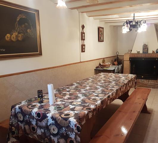 Casa adosada en Venta en Calle Feliciano Montes de