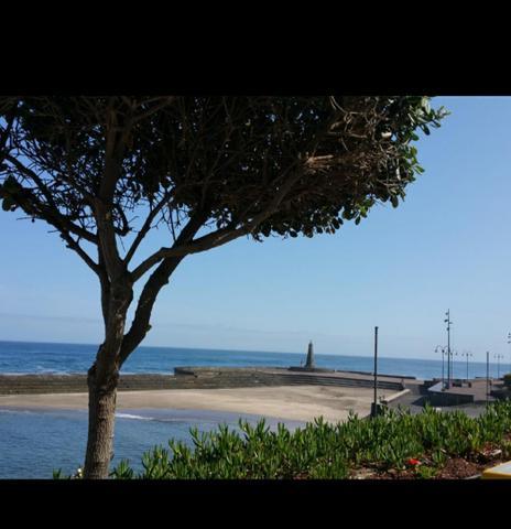 Piso en Alquiler en Colonia El Riego, 8 de Bajamar