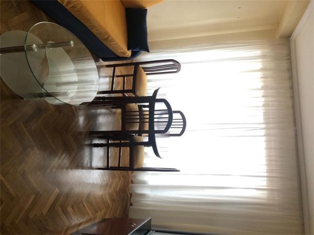 Apartamento en Alquiler en Avenida De Salamanca de