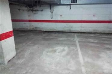 Garatge de lloguer a Carrer Llúria, 1, Centre