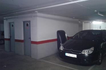 Trastero de alquiler en Carrer de Lleida, 21, Centre