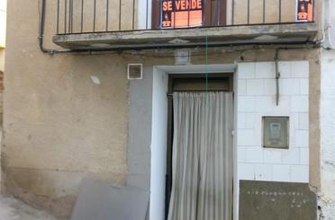 Casa adosada en venta en Barrio Nuevo, 3, Codos