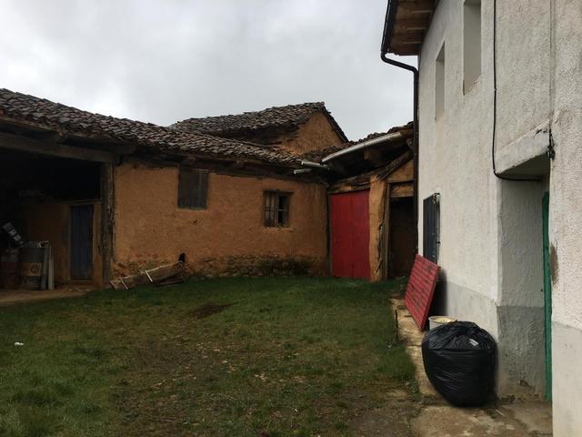 Chalet en Venta en Calle Real de Cebanico,  Cebani