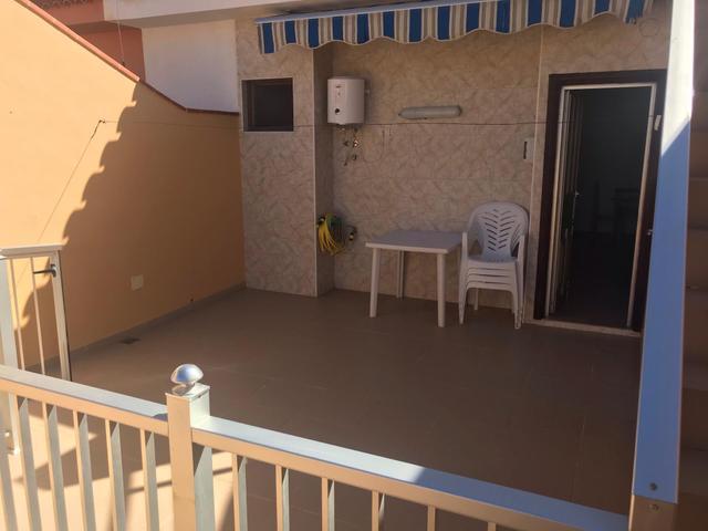 Ático en Alquiler en Calle Norte de Arico, Áticos