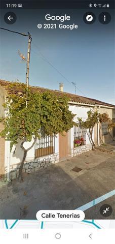 Casa adosada en Venta en Calle Tenerías de La Horr