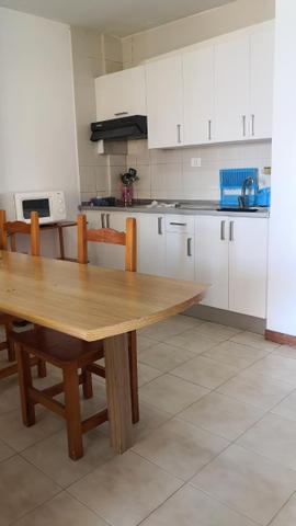 Apartamento en Alquiler en Calle Caleta Del Jurado