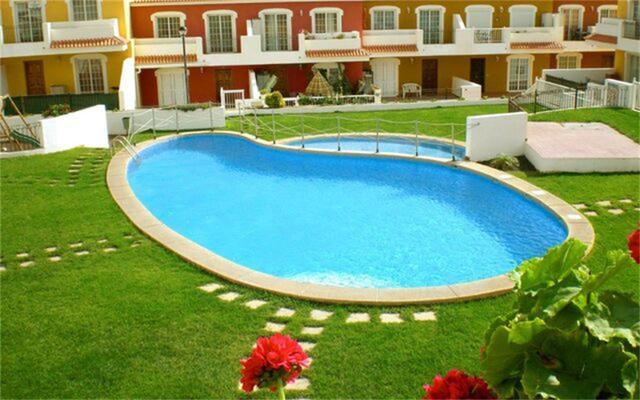 Apartamento en Alquiler en Plaza Llanos De Porís d