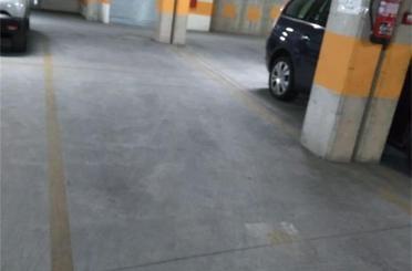 Garaje de alquiler en Cuesta del Losal, 13, Úbeda