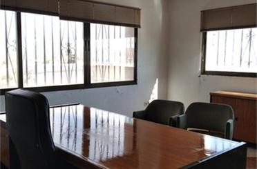 Oficina de alquiler en Plaza Proyecto I, Higueruela